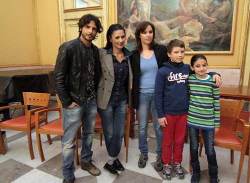 Italo il film, con Martina Antoci, al Cinema