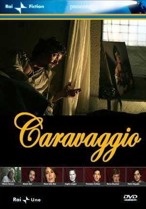 tv fiction, casting a cura di studio emme, agente sergio martinelli, serie tv caravaggio