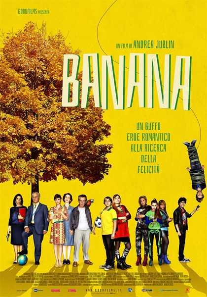 """""""Banana"""" al Teatrino di Palazzo Grassi di Venezia"""