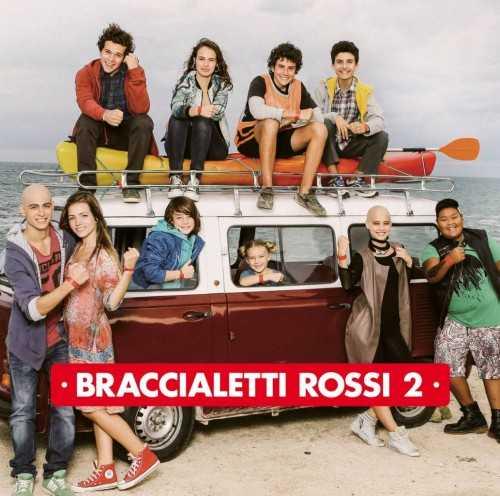 Ascolti tv 8 marzo Braccialetti rossi