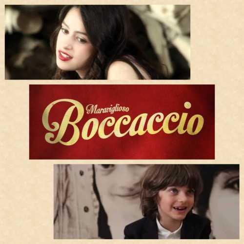 Maraviglioso Boccaccio, dal 26 febbraio al cinema