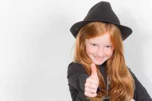 La nostra attrice Alice Papes nel cast di E' arrivata la felicità