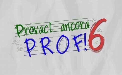 Puntata finale di Provaci ancora Prof! 6