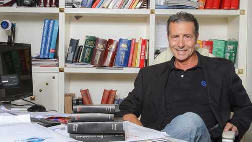 Intervista a Sergio Martinelli: i segreti del management artistico